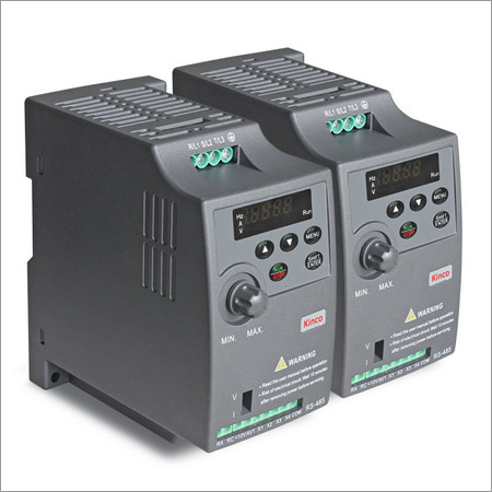 Compact AC Drives