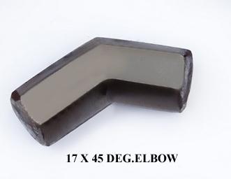 Elbow 17 X 45