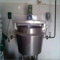 Ketale Machine