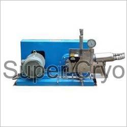 Liquified Reciprocating Pump
