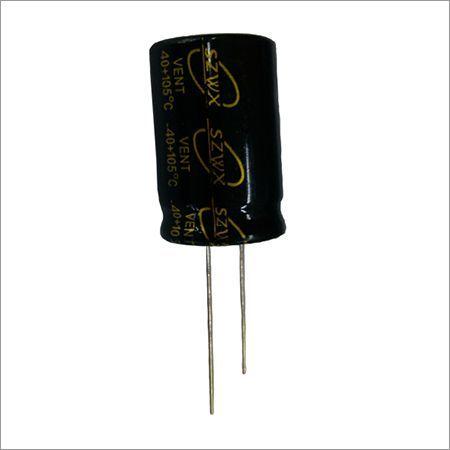 Low ESR Capacitor