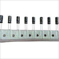 Capacitor Tape