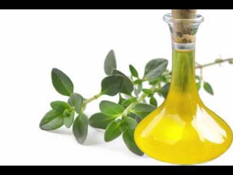 Thyme Oil (Thymol >40%)