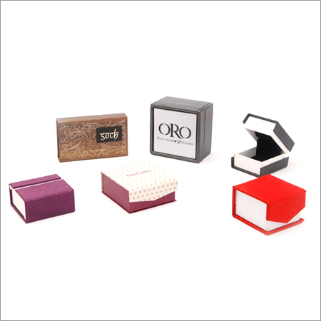 Jewellery Packaging Box