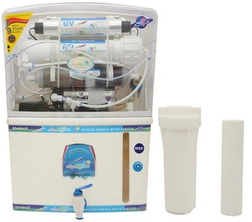 RO UV Water Purifier