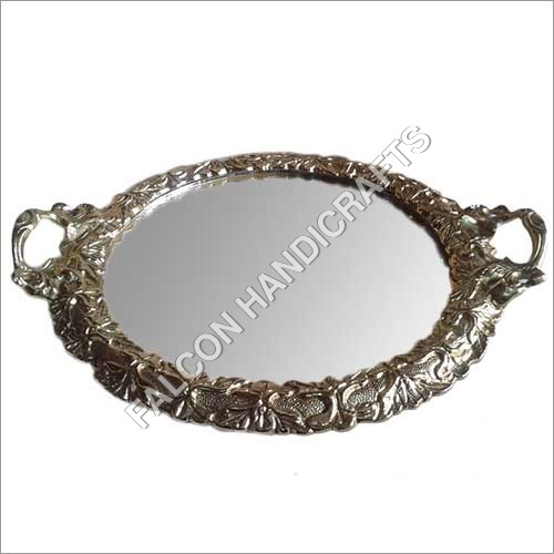 Decorative Aluminium Tray