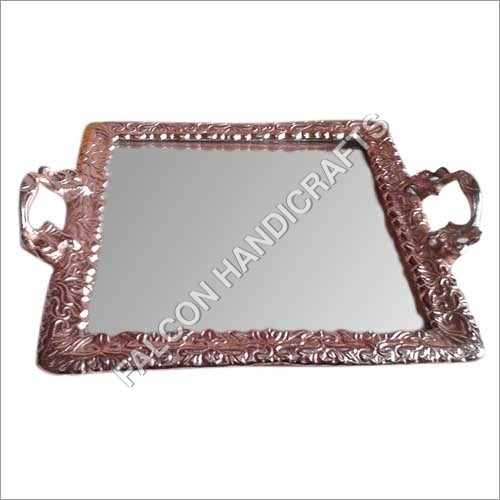 Aluminum Serving Trays