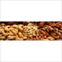 Indian Dry Fruits
