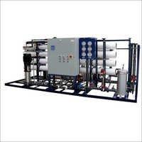 Water Purifier Plant Installation Service
