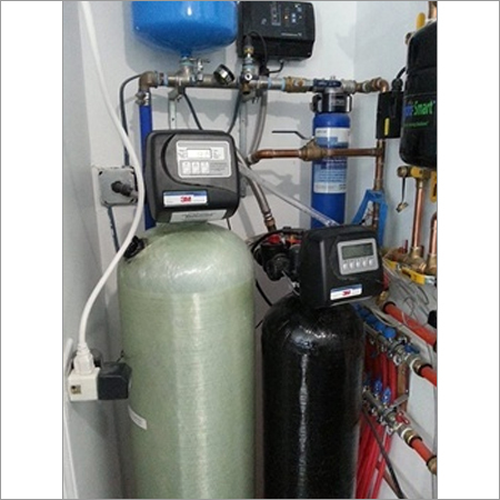 Water Purifier Installation Services