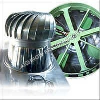 Roofing Turbine Ventilator