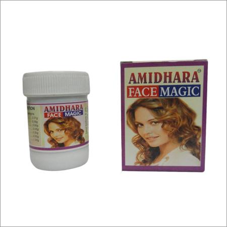 Amidhara Face Magic