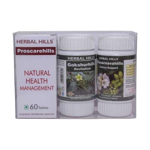 Ayurvedic Medicines for Prostate - Proscarehills Combination Pack
