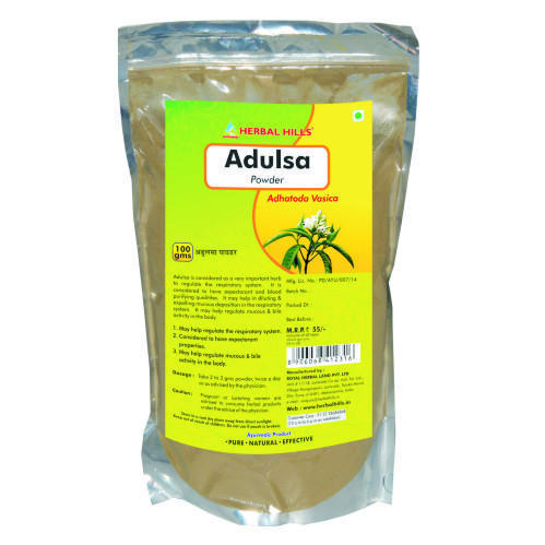 Adulsa Powder
