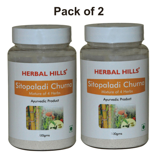 Herbal Powder 100 gms