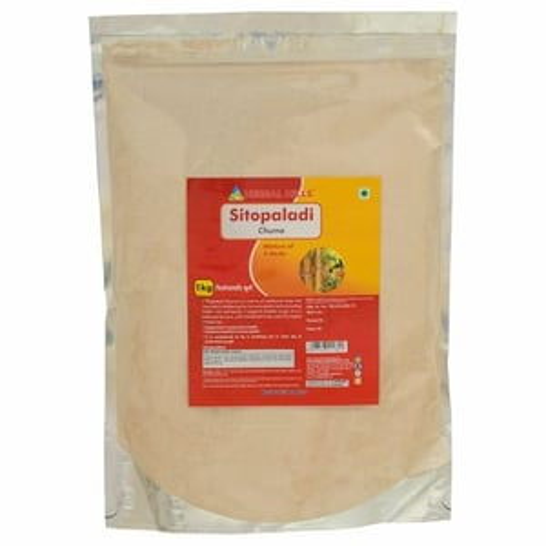 Ayurvedic Sitopaladi churna 1kg for Cough & cold