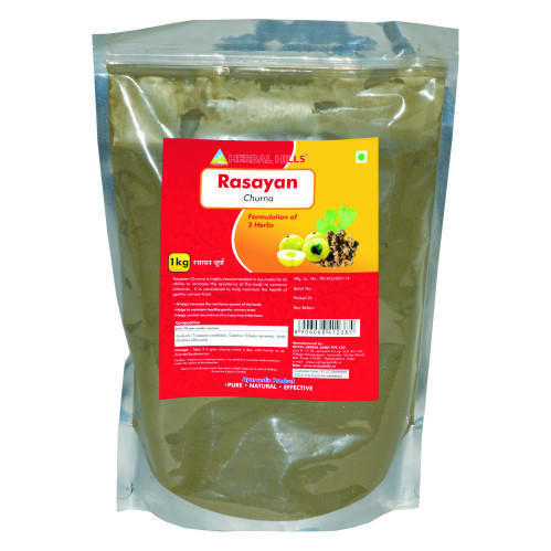Rasayan Churna for Urinary system