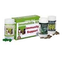 Immunity Booster Supplement