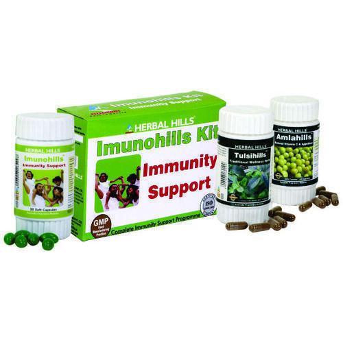 Immune Booster Medicine