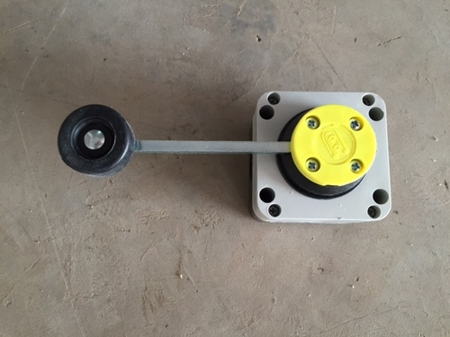Lever Limit Switch Giovenzana