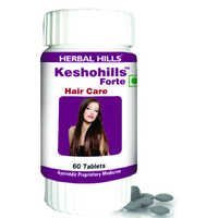 Natural Tablets for Hair Growth