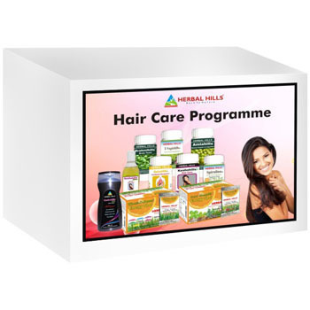 Medicines for Hairfall
