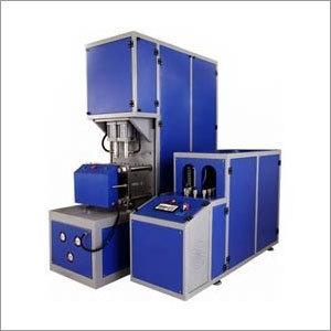 Blow Moulding Machine