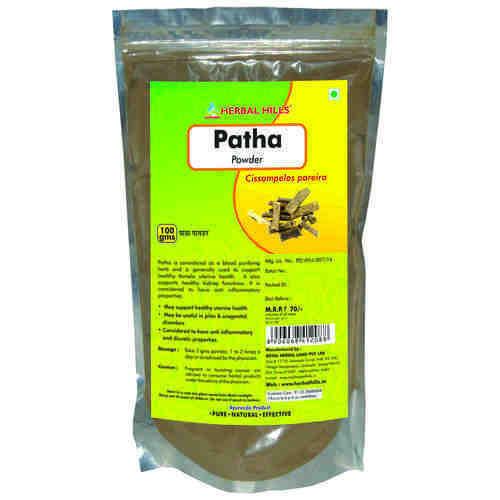 Abuta Powder