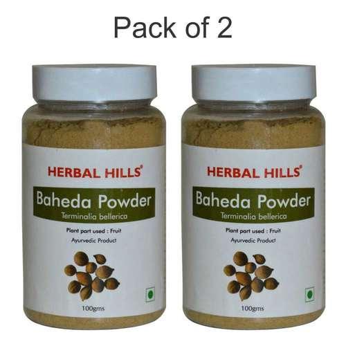 Baheda Powder for Digestion