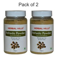 Baheda Powder for Digestion