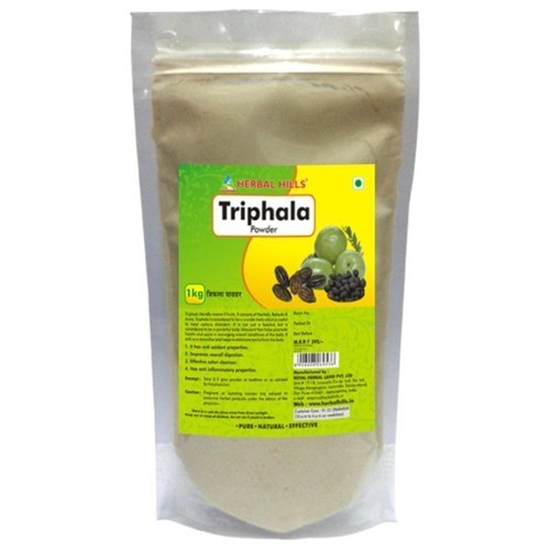 Natural Powder For Digestion