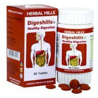 Herbal Digestive Product