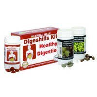 Digestive Herbal Supplements