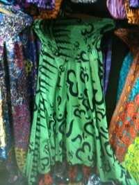 Alibaba Lady Printed Pajama