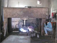 Industrial Ms Fabrication Services
