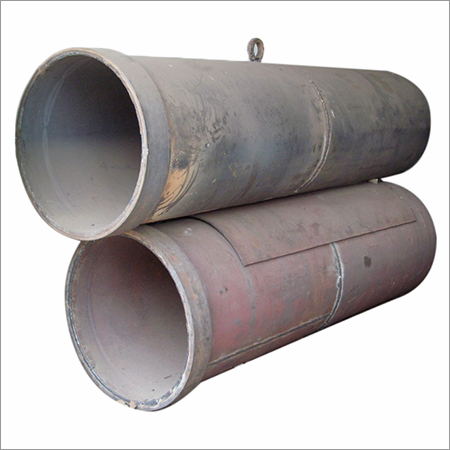 Ms Casing Pipe