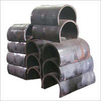Fabricated Ms Pipe