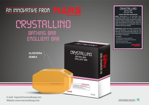 Crystallino Soap
