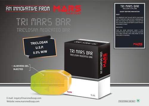 Tri Mars Bar