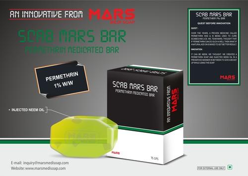 Scab Mars Bar