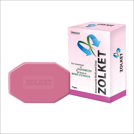 Anti Fungal-Anti Dandruff Soaps