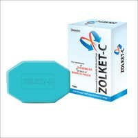 Zolket C Soap