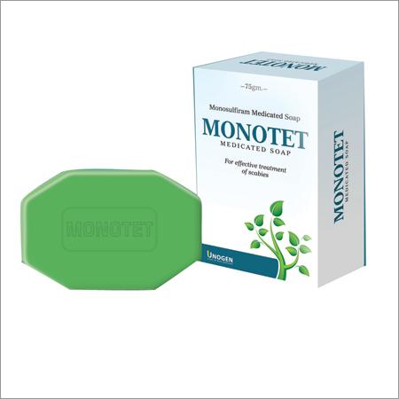Monotet Soap