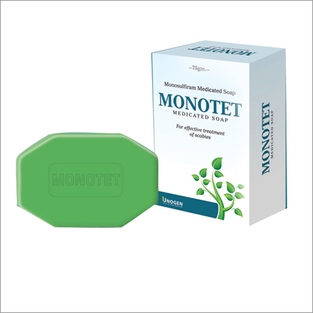 Monotet Soap