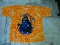 Brush Paint T Shirt