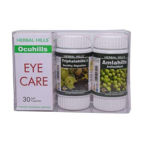 Ocuhills Kit - Eye Care