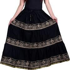 Ladies Skirts