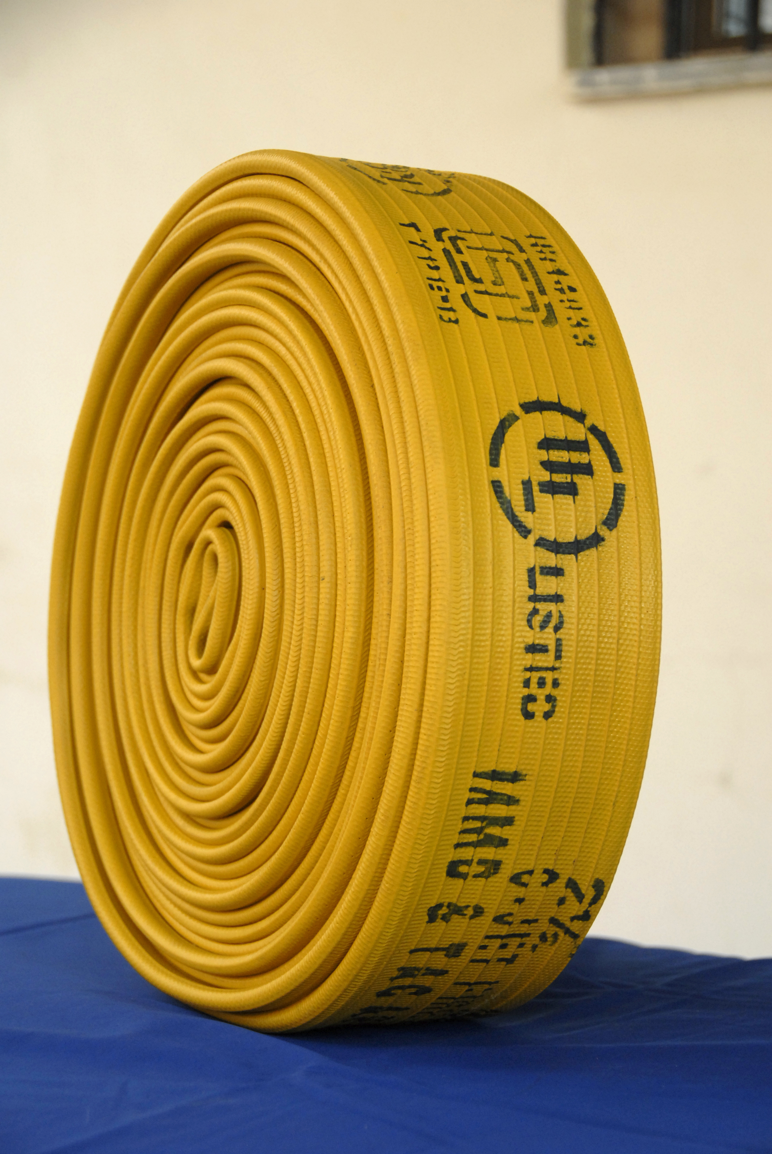 C-JET Fire Fighting Hoses