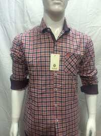 Grand Look Checks Shirt - 119/2