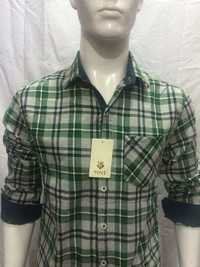 Checks Shirt Hyderabad - 113/2